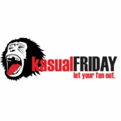 Kasual Friday Merchandise