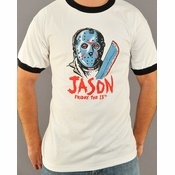 Friday the 13th Jason T Shirt
