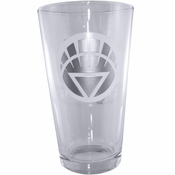 Green Lantern Life Glass