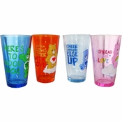 Care Bears Pint Glass Set