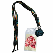 My Little Pony Brony Charm Lanyard