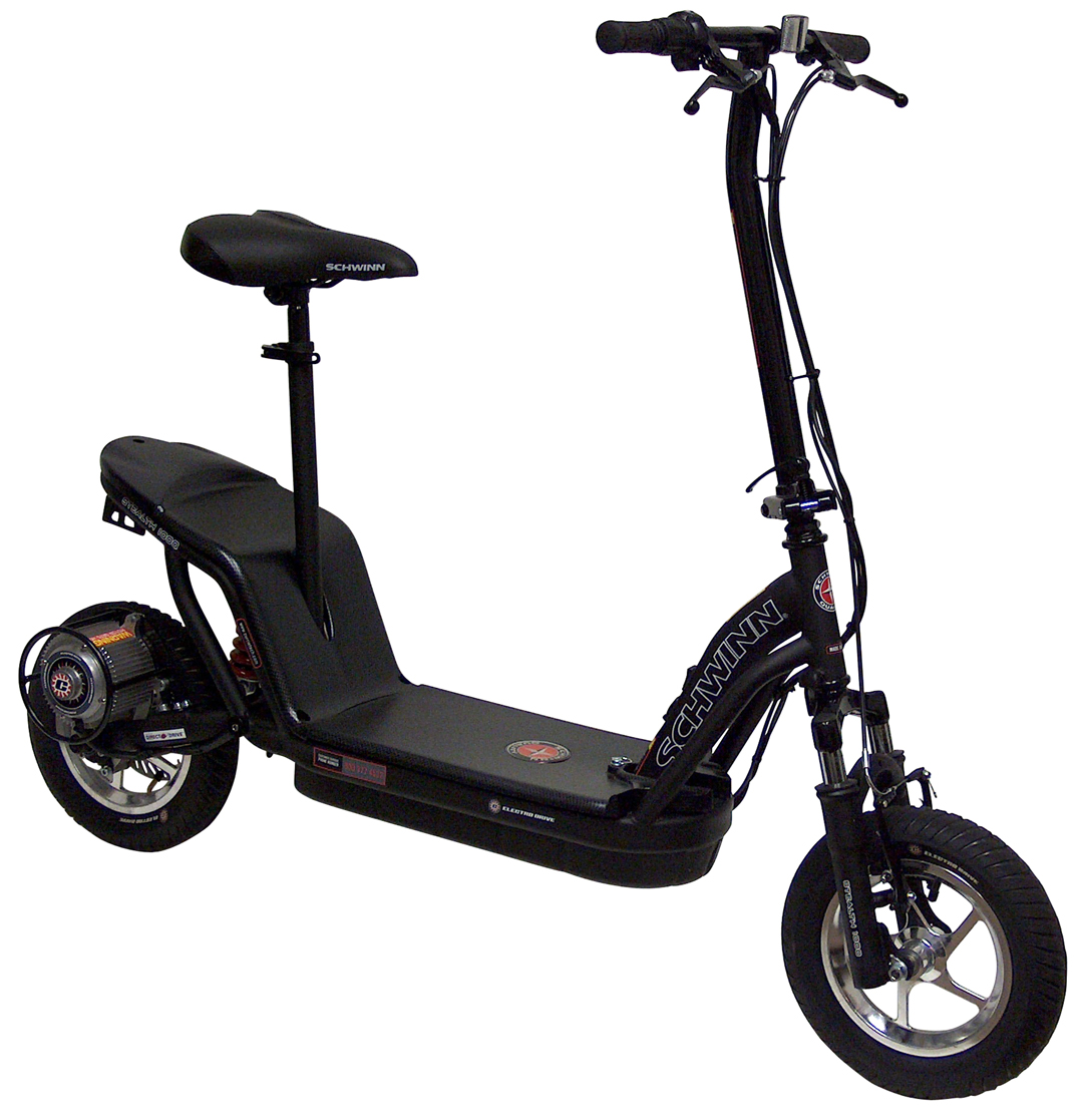 schwinn stealth s electric scooter parts