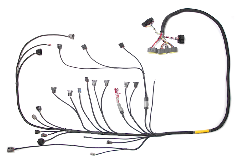 1uz 240sx wiring harness 1uz image wiring diagram 1jz electronics harness looms need a new engine harness we on 1uz 240sx wiring harness