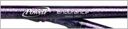 Powell 724-CB Glass Composite Endurance Casting Crankbait Rod