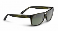 Maui Jim HTS267-15C Waterways Sunglasses