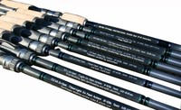 Powell Max Spinning Rods