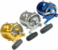 Avet EX 2-Speed Lever Drag Big Game Reels