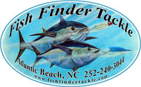 Capt. Joe Shute's Fish Finder Tackle