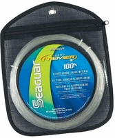 Seaguar Big Game Fluorocarbon Leader Material 15 Meters