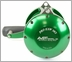 Avet EXW 50/2 Two-Speed Lever Drag Big Game Reel Forest Green