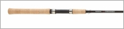 Shimano CVSWX66MB Convergence Spinning Rod