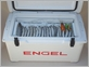 Engel DeepBlue Cooler Bait Tray 35 Deep