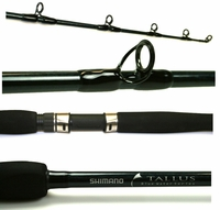 Shimano TLC66HBBL Tallus Blue Water Conventional Rod