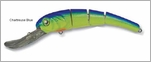 Manns Textured Stretch Alive Lure