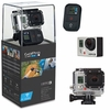 GoPro HD HERO3 Black Edition Camera CHDHX-301