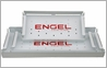 Engel DeepBlue Cooler Bait Tray 65