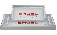 Engel DeepBlue Cooler Bait Trays