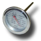 King Kooker MT 45 Meat Thermometer