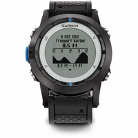 Garmin 010-01040-50 Quatix Marine GPS Watch