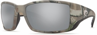 Costa Del Mar BL-23-OSCGLP Blackfin Sunglasses