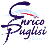 Enrico Puglisi Shrimp Saltwater Flies