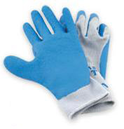 Hi-Seas SeaGrip Atlas-Fit Premium Non-Slip Gloves