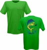 Salt Life SLM197 Men's Mahi Map SS Pocket Tees