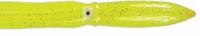 Sea Striker Rigged Spreader Bar 36in Chartreuse