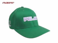 Pelagic 502-G Flexfit Hat with Shamrock