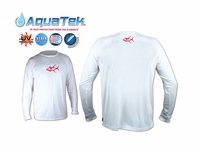 Pelagic 767-W Aquatek Tuna Shirt