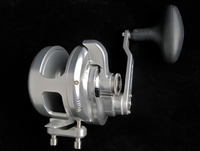 Accurate FX-600NN Fury Single Speed Reel