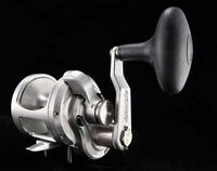 Accurate FX-600X Fury Single Speed Reel