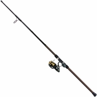Shimano Baitrunner Sea Striker Beach Runner Surf Spin Combos