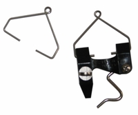 Lewis Fishing 201W Kite Pin Kit 1 Pin with Wire