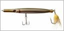 Al Lemire Jr Needle Lures