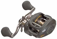 Lew's TS1HMG Tournament MG Baitcast Reel