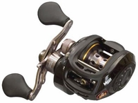 Lew's TS1SH Tournament Speed Spool Baitcast Reels