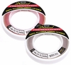 Momoi Diamond Presentation Fluorocarbon 25yds