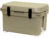 Engel ENG25-T DeepBlue Cooler Tan
