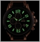 Reactor Oxide Watches - Womens
