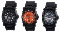 Reactor Gryphon Watches with Never Dark