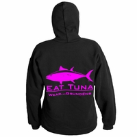 Grundens Gage ETHSP Eat Tuna Hooded Sweatshirt