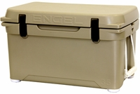 Engel ENG35-T DeepBlue Cooler Tan