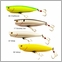 Stillwater SW002 Smack-It Jr. Lure