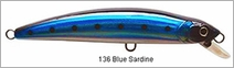 Strike Pro Tuna Hunter El Patron Lures