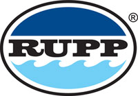 Rupp Rod Holders