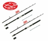 Sting-O Fish Jig Casting and Spinning Rod Promotion