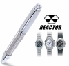 Free Custom Reactor Heavy Duty Pen $65.00 Retail Value
