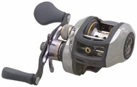 Team Lew's Gold Speed Spool Baitcast Reels