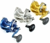 Avet HX Single Speed Lever Drag Casting Reels